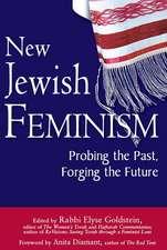 New Jewish Feminism