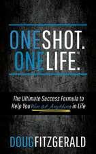Oneshot. Onelife.(R)