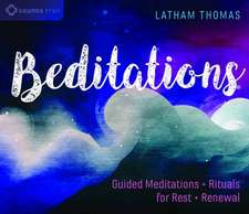 Beditations