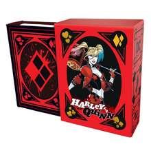 DC: Harley Quinn