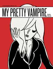 My Pretty Vampire
