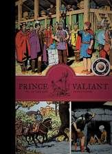 Prince Valiant Vol.15: 1965-1966