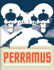 Perramus: The City & Oblivion