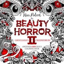 The Beauty of Horror II