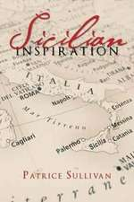 Sicilian Inspiration