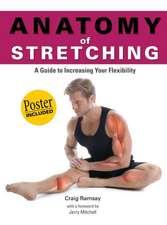 Anatomy of Stretching