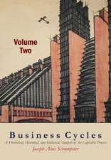 Business Cycles [Volume Two]