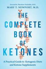Complete Book of Ketones
