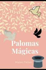 Palomas Magicas