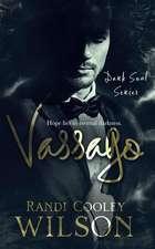 Vassago a Dark Soul Series Novel