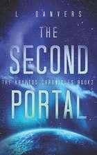 The Second Portal: A Space Fantasy Adventure