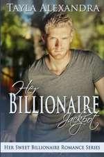Her Billionaire Jackpot