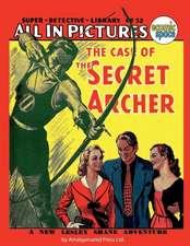 Super Detective Library #32