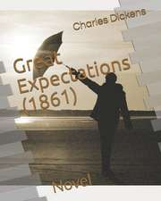 Great Expectations (1861): Novel