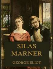 Silas Marner (Annotated)
