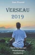 Verseau 2019: Tarot Horoscope - Num