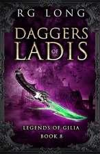 Daggers of Ladis
