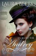An Agent for Audrey