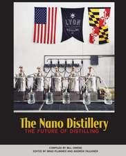 The Nano Distillery