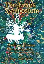 The Evans Symposium: Witchcraft and the Gay Counterculture and Moon Lady Rising