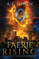 Faerie Rising