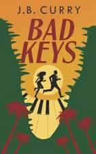 Bad Keys