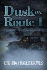 Dusk on Route 1