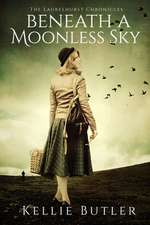 Beneath a Moonless Sky