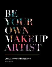 Be Your Own Makeup Artist