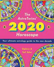 ASTROTWINS 2020 HOROSCOPE THE