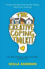 Creative Coping Toolkit