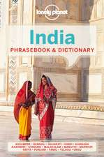 Lonely Planet India Phrasebook & Dictionary:  Thinking Differently about Business