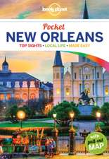 Lonely Planet Pocket New Orleans:  28 Amazing Road Trips