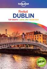 Lonely Planet Pocket Dublin:  28 Amazing Road Trips