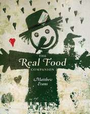 The Real Food Companion