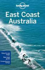 Lonely Planet East Coast Australia:  Central Europe