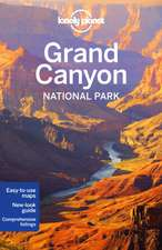 Lonely Planet Grand Canyon National Park:  Experience the Best of Maui