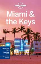 Lonely Planet Miami & the Keys:  Experience the Best of Maui