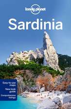 Lonely Planet Sardinia:  Experience the Best of Maui