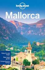 Lonely Planet Mallorca:  Experience the Best of Maui