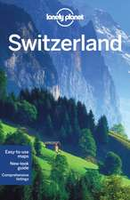 Lonely Planet Switzerland:  Experience the Best of Maui