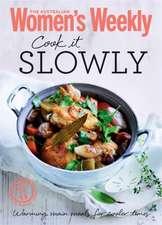 Cook It Slowly