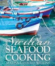 Sicilian Seafood:  Coolest Cocktails