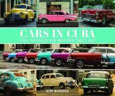 Cars in Cuba You Should See Before You Die