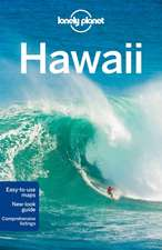 Lonely Planet Hawaii:  Western Europe