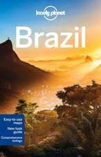 Lonely Planet Brazil:  The Real Wonders of the World
