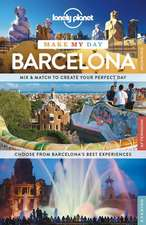 Lonely Planet Make My Day Barcelona:  Absurd & Amusing Signs from Around the World