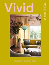 Vivid: Style in Color