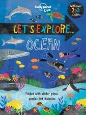 Let's Explore... Ocean:  The Territory 3