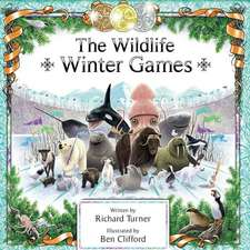 The Wildlife Winter Games